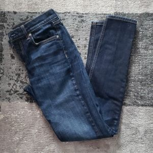 Rag and bone Jean's size 25
